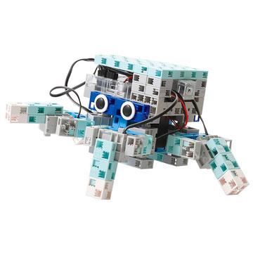 robot araignée autonome